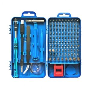Набор прецизионных инструментов Zitrek SPB108 (065-0016)