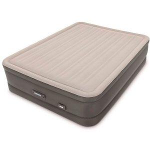 Надувная кровать Intex Dream Support Airbed 64770