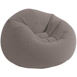 Надувное кресло-мешок INTEX Beanless Bag 68579