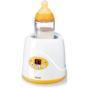 Нагреватель для детских бутылочек BEURER BY 52