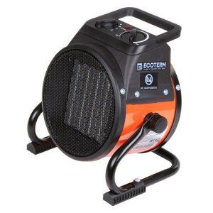 Нагреватель воздуха электрический Ecoterm EHR-02/1D
