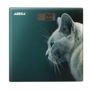 Напольные весы Aresa AR-4412