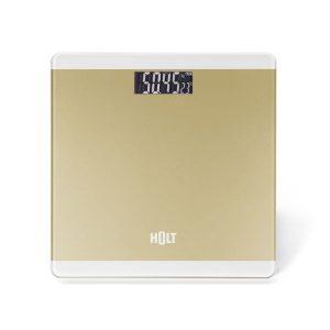 Напольные весы Holt HT-BS-008 (золотистый)