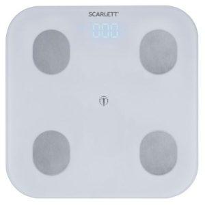 Напольные весы Scarlett SC-BS33ED47