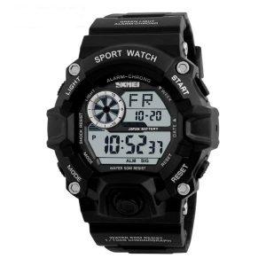 Наручные часы Skmei 1019 (черный)
