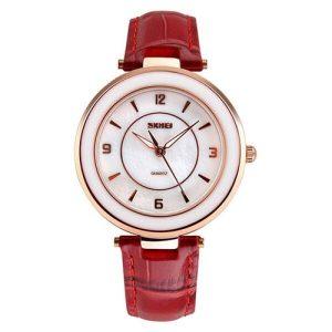 Наручные часы Skmei 1059CL (красный)