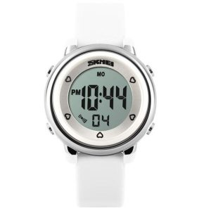 Наручные часы Skmei 1100 (белый)