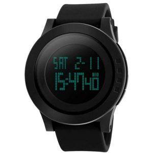 Наручные часы Skmei 1142 (черный)