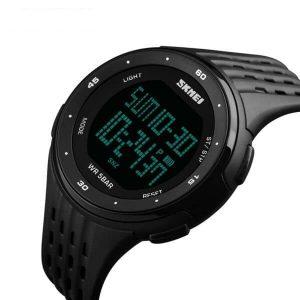 Наручные часы Skmei 1219 (черный)