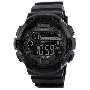 Наручные часы Skmei 1243 (черный)
