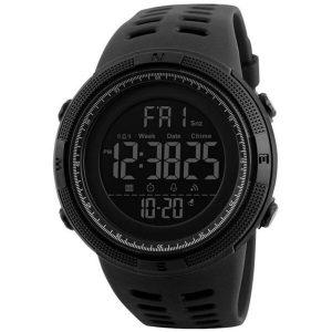 Наручные часы Skmei 1251 (черный)