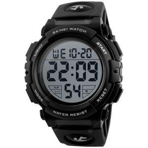 Наручные часы Skmei 1258 (черный)