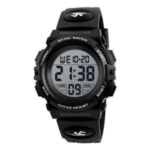 Наручные часы Skmei 1266 (черный)