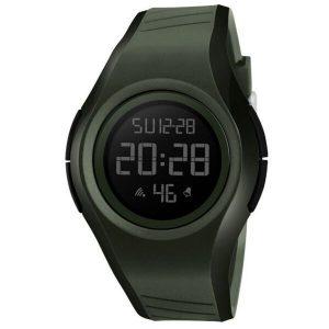 Наручные часы Skmei 1269 (зеленый)