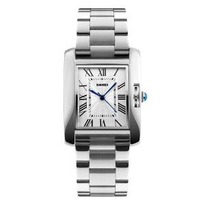 Наручные часы Skmei 1284 (серебристый)