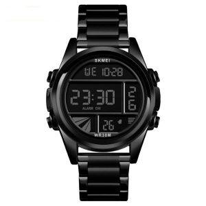 Наручные часы Skmei 1448 (черный)