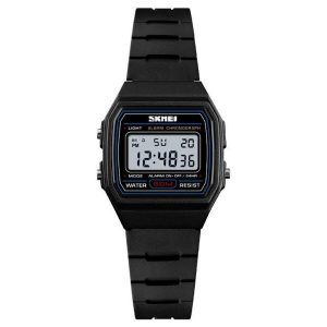 Наручные часы Skmei 1460 (черный)