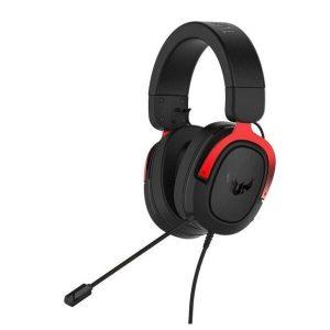 Наушники ASUS TUF Gaming H3 (черный/красный)
