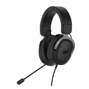 Наушники ASUS TUF Gaming H3 (черный/серый)