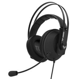 Наушники ASUS TUF Gaming H7 (черный/серый)