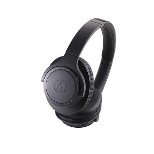 Наушники Audio-Technica ATH-SR30BTBK