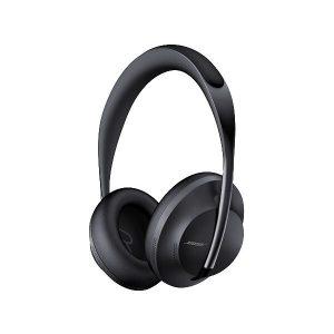 Наушники Bose Noise Canceling Headphones 700 (черный)