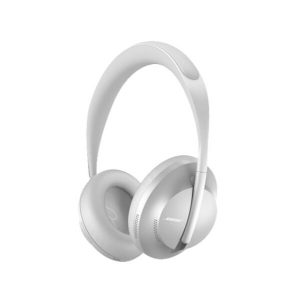 Наушники Bose Noise Cancelling 700 Lux Silver