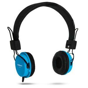 Наушники CrownMicro CMH-951 (синий)