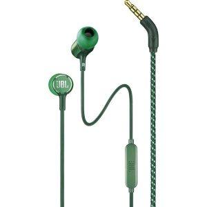Наушники JBL LIVE 100 (зеленый)