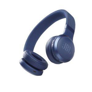 Наушники JBL Live 460NC (синий)