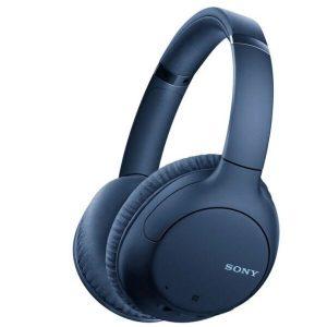 Наушники Sony WH-CH710N (синий)