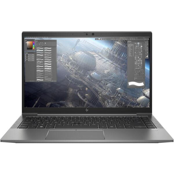 Ноутбук HP ZBook Firefly 14 G8 313R0EA