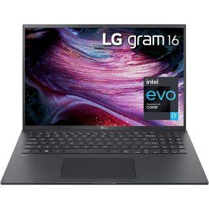 Ноутбук LG Gram 16 16Z90P-G.AH75R