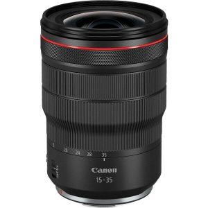 Объектив Canon RF 15-35 mm f/2.8 L IS USM (3682C005)