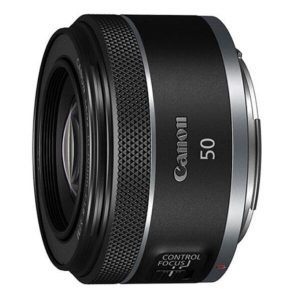 Объектив Canon RF 50mm F1.8 STM (4515C005)