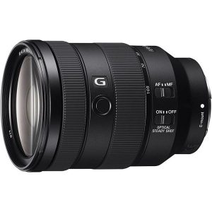 Объектив Sony FE 24-105mm F4 G OSS (SEL24105G)