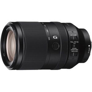 Объектив Sony FE 70-300mm F4.5-5.6 G OGS (SEL70300G)