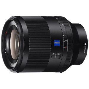 Объектив Sony Planar T* FE 50mm F1.4 ZA (SEL50F14Z)