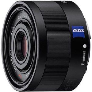 Объектив Sony Sonnar T* FE 35mm F2.8 ZA (SEL35F28Z)