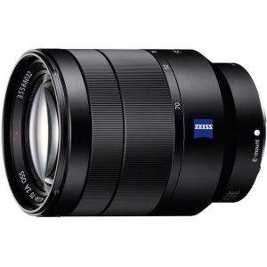Объектив Sony Vario-Tessar T* E 24-70mm F4 ZA OSS (SEL2470Z)