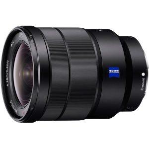 Объектив Sony Vario-Tessar T* FE 16-35mm F4 ZA OSS (SEL1635Z)