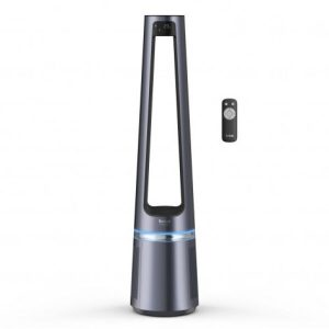 Очиститель воздуха с функцией вентилятора Tefal QF5030F0