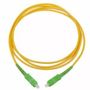 Оптический кабель ЛВВ SC/APC-SC/APC Simplex 2м (4502)