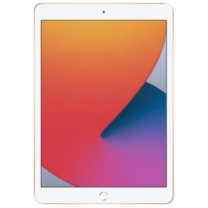 "Планшет Apple iPad 10.2"" 32GB MYLC2RK/A (золотистый)"