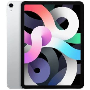 Планшет Apple iPad Air 64GB MYGX2RK/A (серебристый)