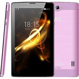 Планшет BQ-Mobile BQ-7083G Light 8GB 3G (фиолетовый)
