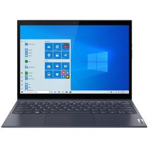 Планшет Lenovo Yoga Duet 7 13IML05 256GB 82AS000ARU (серый)