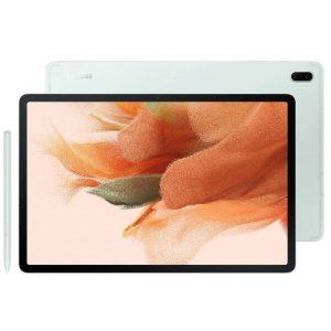 Планшет Samsung Galaxy Tab S7 FE LTE 128GB (зеленый)
