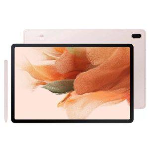 Планшет Samsung Galaxy Tab S7 FE LTE 64GB (розовое золото)