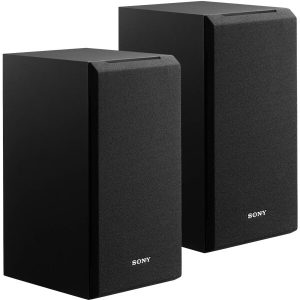 Полочные стерео колонки Sony SS-CS5 черные